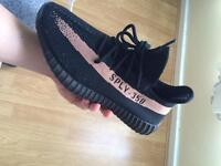 Yeezy Boost 350 Coppers uk 10.5