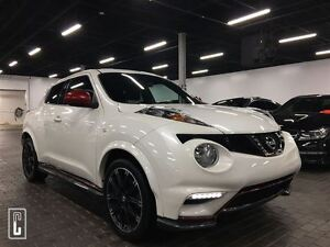 2013 Nissan Juke NISMO-NAVIGATION-CAMERA-ONLY 25K