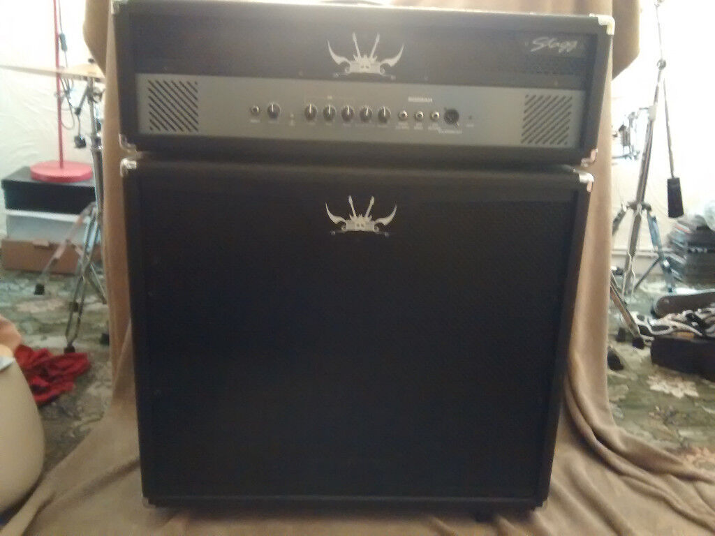 Bass amplifier (500 watt) | in Aberdare, Rhondda Cynon Taf | Gumtree