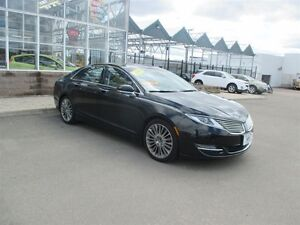 2013 Lincoln MKZ Leather, Sunroof....and so much more.