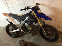 Derbi Drd 50 cheap project !!