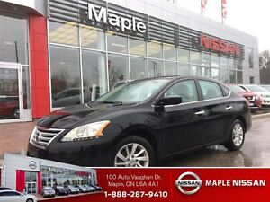 2013 Nissan Sentra 1.8 SV-1.9 FINANCING AVAILABLE, SUNROOF, ALLO