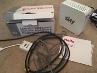 Shy Broadband Hub