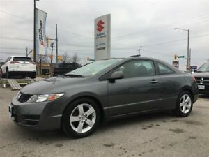 2010 Honda Civic LX ~Power Sunroof ~Honda Quality ~Fuel-Efficien