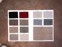 LOW PRICE Carpet / Vinyl / Laminate for Sale | From £4.99 / From £6.99 / From £6.99 | Private Seller