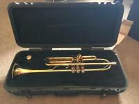 Bach Trumpet 1530 with 7c mouthpiece