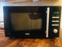 DeLongi Microwave oven 800W