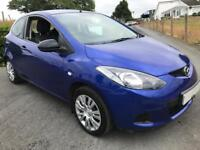 MAZDA 2 TS 2009 ***12 MONTHS MOT*** ONLY 47000 MILES***