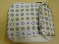 Toiletries / Cosmetics Bag