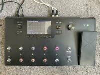 Line 6 Helix LT - With Case