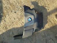 Bmw 320d front engine cover