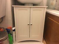 Under-Sink bathroom cabinet