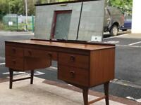 Retro Style Dressing Table (@07752751518)
