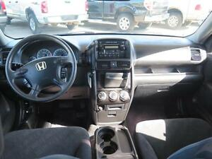 2005 Honda CR-V EX 4WD AT Cambridge Kitchener Area image 11
