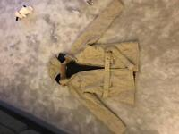 Lady es Barbour coat in good condition