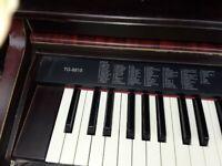 Digital piano technic tg 8815 88 keys £60