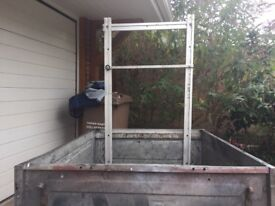 ERDE DAXARA or Similar Ladder Rack
