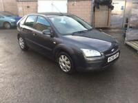 2007 Ford Focus 1.4 ###low miles###