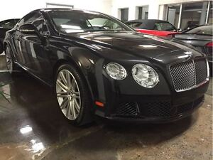 2013 Bentley Continental GT Speed WOW  BEAUTIFUL !!! LEASE $1395
