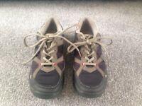 Walking shoes size 4 / 37