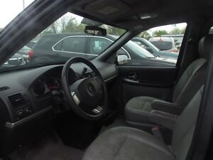 2008 Pontiac Montana SV6 FWD  * LEATHER/CLOTH London Ontario image 8