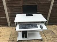 Used Computer Desk / Table