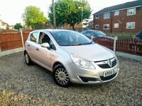 Vauxhall Corsa 1.3 CDTI (58) 1 Owner FSH 81k miles Excellent Condition