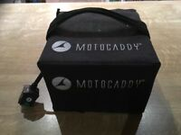 Motocaddy 18 hole Electric Golf Trolley Battery.