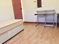 double room rent - £110 per week - NEW MALDEN