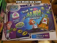 KIDS GAME BRAND NEW