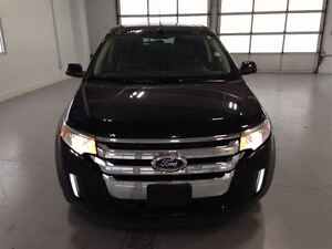 2013 Ford Edge SEL| AWD| LEATHER| NAVIGATION| PANORAMIC ROOF| BA Cambridge Kitchener Area image 10