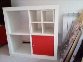 Cheap cabinet/bookcase