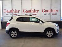 2014 Chevrolet Trax 1LT, Bluetooth, Alloys, USB Port