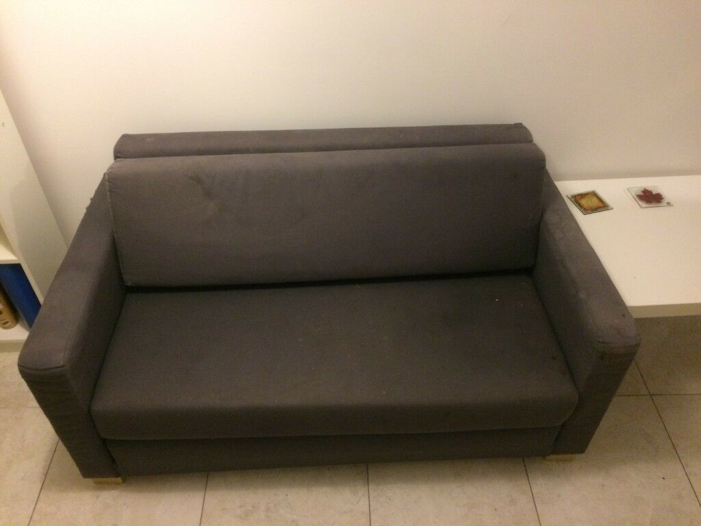 Sofa Bed Ikea Solsta Two Seat Sofa Bed In Lewisham London