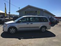 2012 Dodge Grand Caravan SE | FINANCING AVAILABLE |