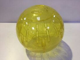 Large 10 inch plastic Rat ball rrp 14.99