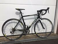 Scott Speedster Compact Road Bike