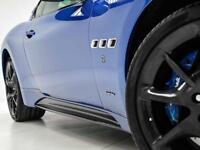 Maserati GranTurismo MC STRADALE (white) 2012-11-15