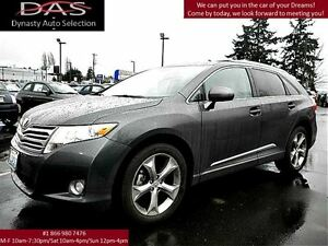 2011 Toyota Venza NAVIGATION/LEATHER/PANORAMIC ROOF