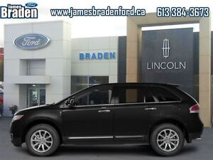 2014 Lincoln MKX Base AWD - Low Mileage
