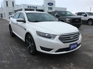 2015 Ford Taurus SEL - AWD, Remote Start