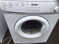 white washing machine.....free delivery