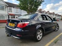 !!! BMW 523I 2.5 SE 57 PLATE FACELIFT 6 SPEED 5 SERIES E60 !!!