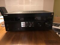 Sony Strdn 1050 AV Receiver - Excellent Condition -