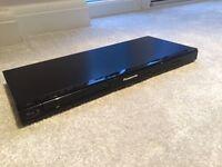 Panasonic blu ray dvd player