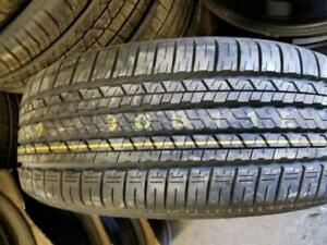 225 55 18 Dunlap tires 100% tread in stock -- $400 set of 4