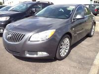 2011 Buick Regal CXL w/1SA | LEATHER | WARRANTY - NO ACCIDENTS