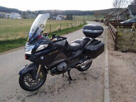 BMW R1200RT 90 YEAR EDITION 2013 for sale