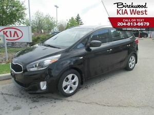 2014 Kia Rondo LX *HEATED SEATS/ CRUISE/ AC/ BLUETOOTH*
