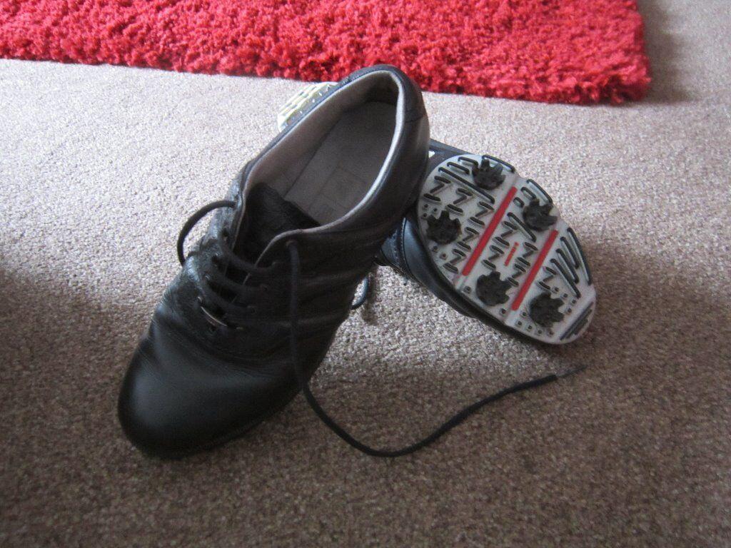 Adidas Adiprene Golf Shoes Mens Adidas Golf Shoes